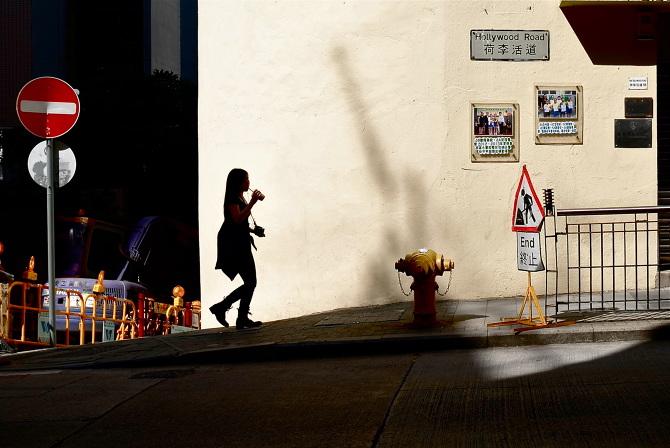 Sarah Choi - street photography